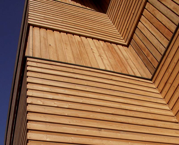 Image result for vertical and horizontal cladding