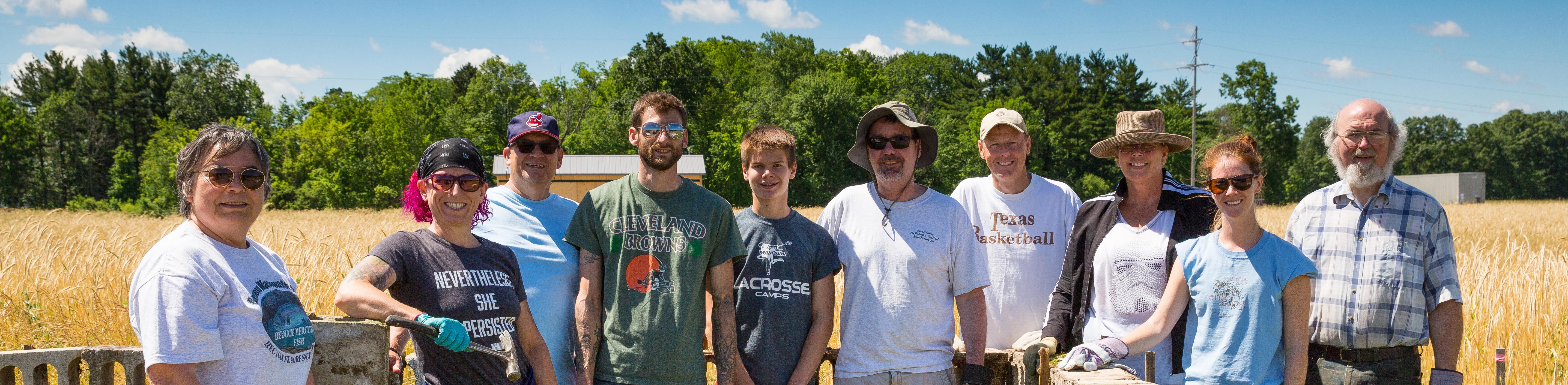 Friends of Bellwether Farm