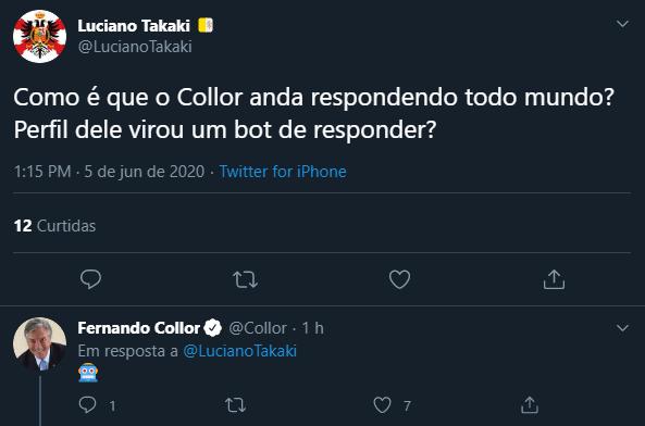 Fernando Collor bot