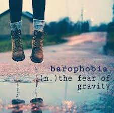 What is Barophobia? (A Summary)