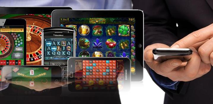 Mobile Gambling Innovative New Technologies