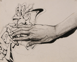 C-hands-ink