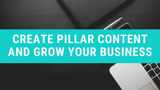 create-pillar-content