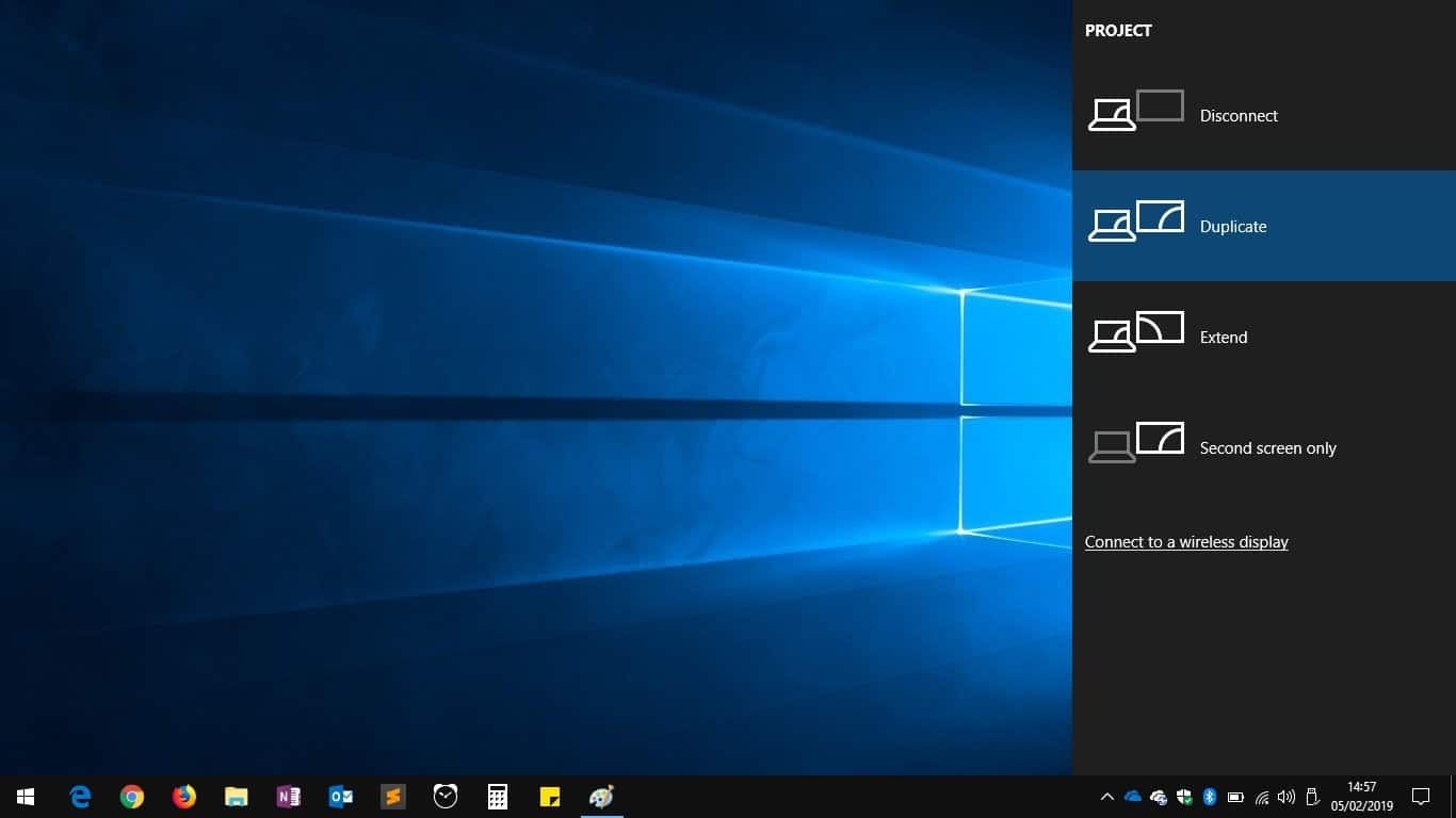 Fix Connections to Bluetooth Audio Devices and Wireless Displays in Windows 10