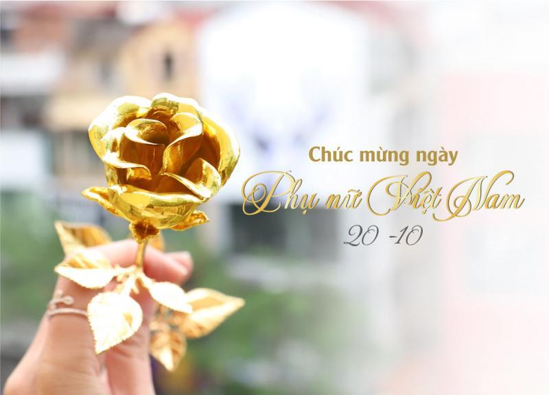 Những lời chúc ý nghĩa sâu sắc nhân ngày Phụ nữ Việt Nam 20/10 - Ảnh 2