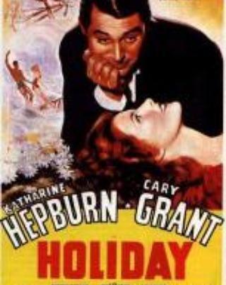 Vivir para gozar (1938, George Cukor)