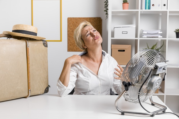 Credible Alternatives for Electric Fans