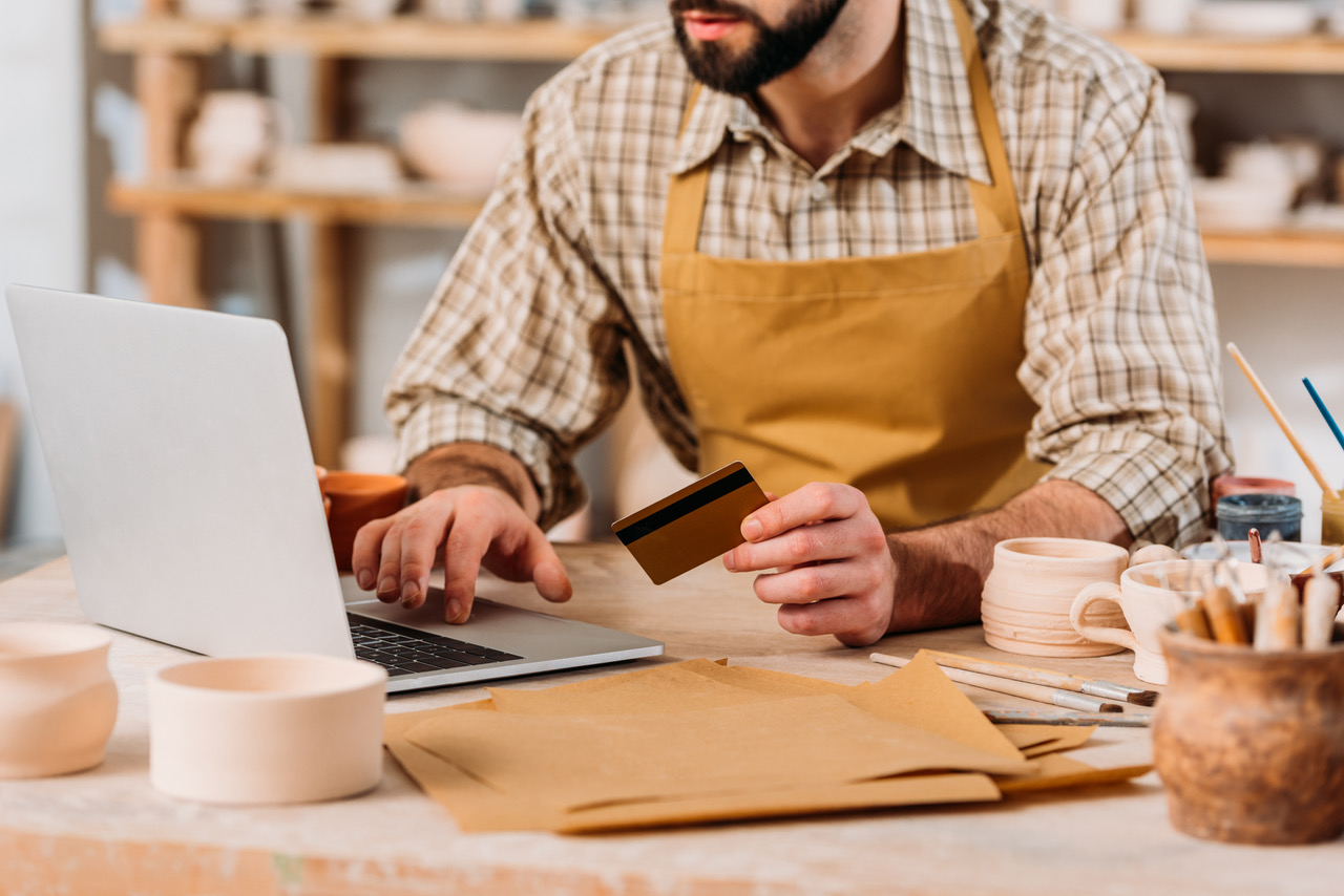 Best Credit Card Processing Option