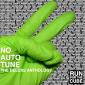 No Autotune - The Deluxe Anthology