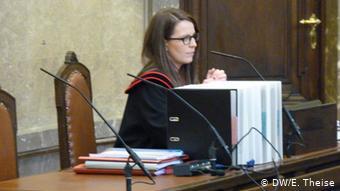 Земельный суд Вены