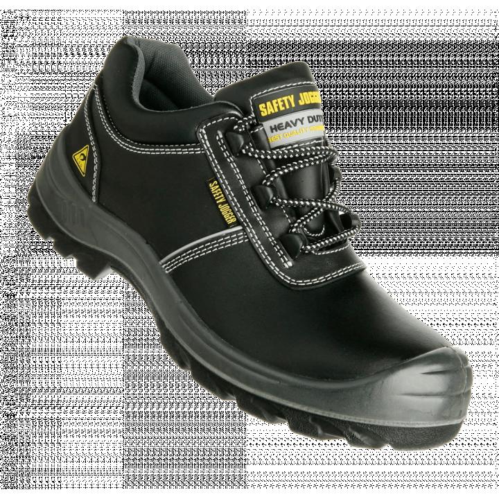 Giày bảo hộ lao động giúp bạn di chuyển thoải mái, nhẹ nhàng