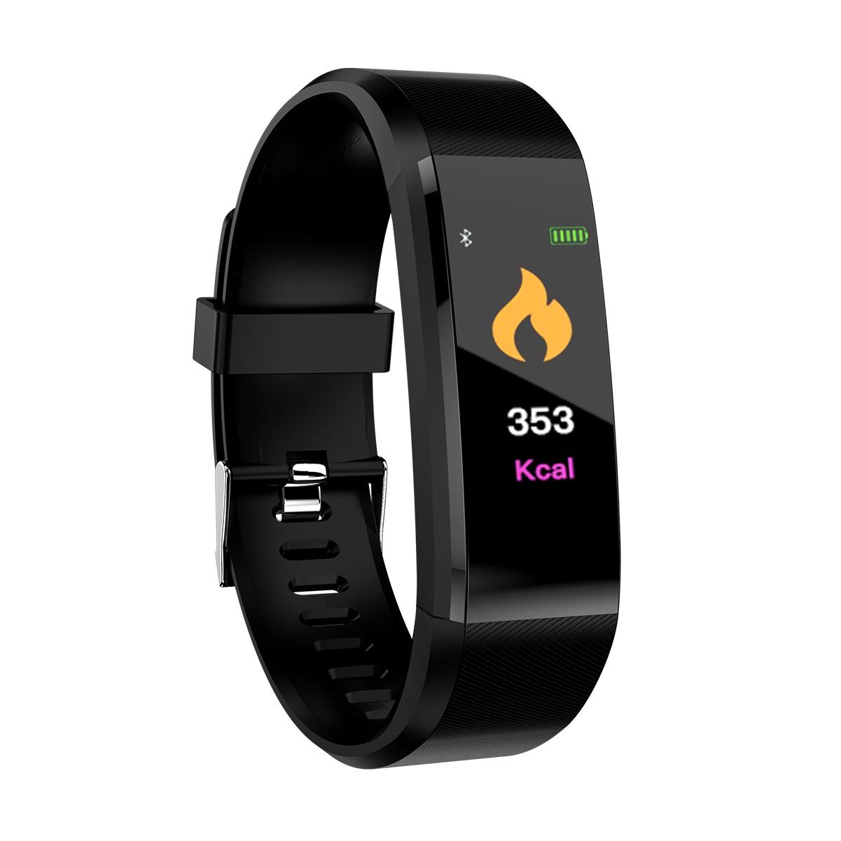 fitness tracker watch