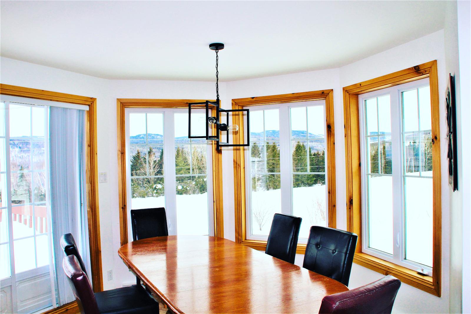 Cottages for rent for telework in Quebec #2