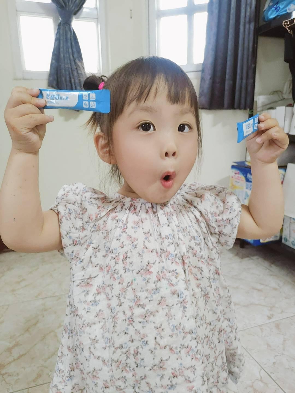 兒童益生菌推薦:健康長行萃益敏適合寶寶吃的益生菌2