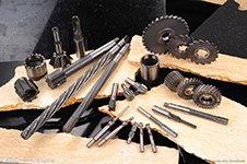 Запасные части для оборудования