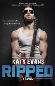RIPPEDcover