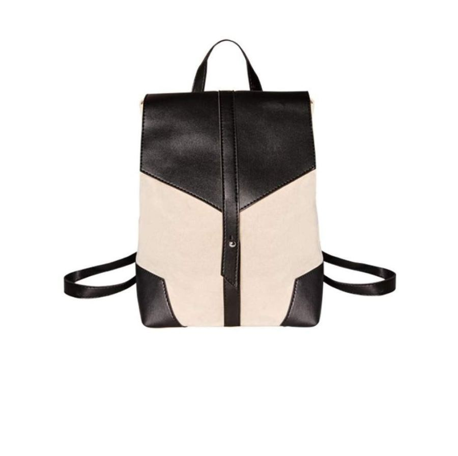 Deux Lux Demi Backpack, part of the FabFitFun Spring Box 2019 and one of my favourite FabfitFun products