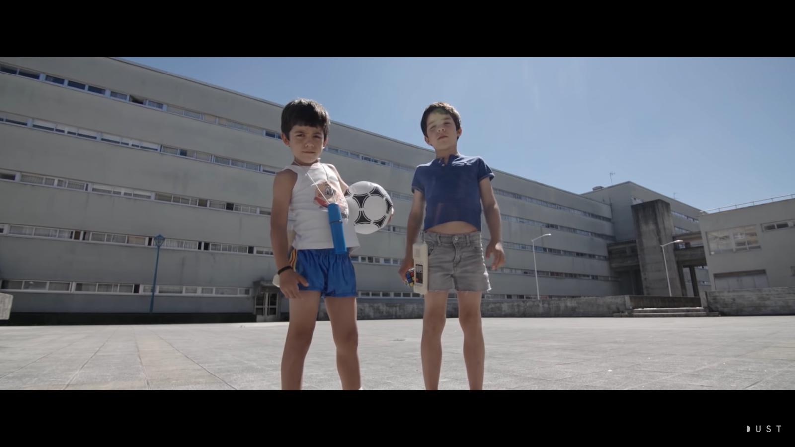 BEST SCI-FI 2020: фестиваль фантастического кино возвращается на большие экраны! - фото №5