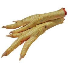Image result for chicken feet