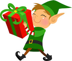 Christmas present clipart free images 2 image - WikiClipArt