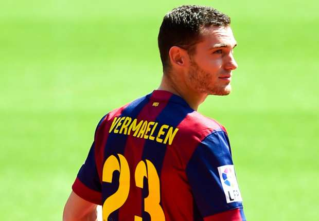 Barcelona targeting Aymen Abdennour, Jan Vertonghen for centre-back spot