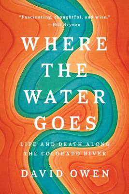 Where the Water Goes is one of the best books on climate science