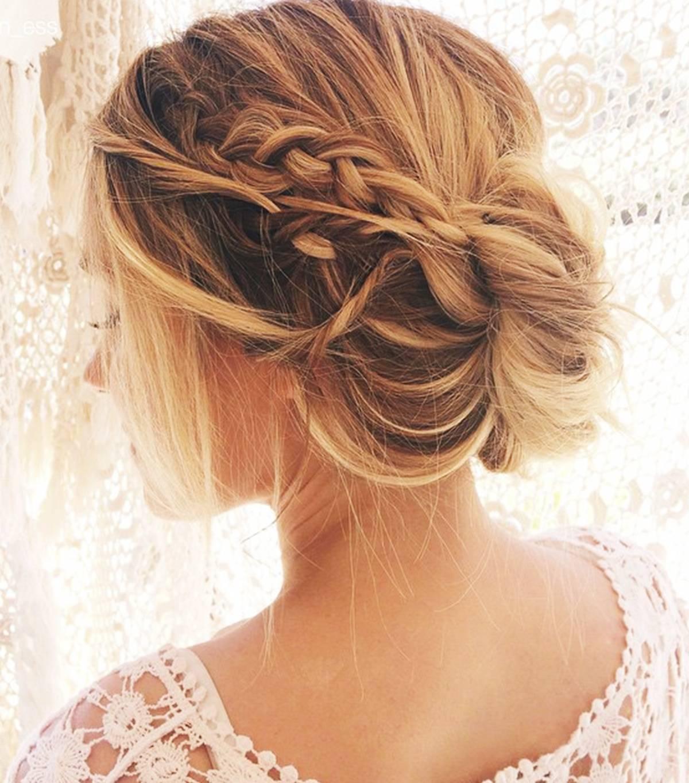 Các kiểu giúp tóc bạn trông dày và đẹp hơn. Hình ảnh 2