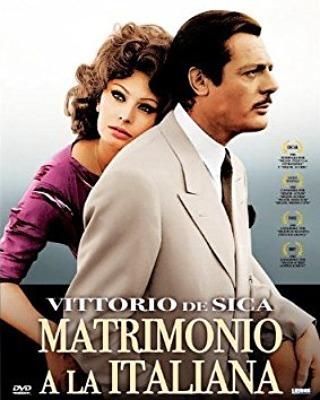 Matrimonio a la italiana (1963, Vittorio de Sica)