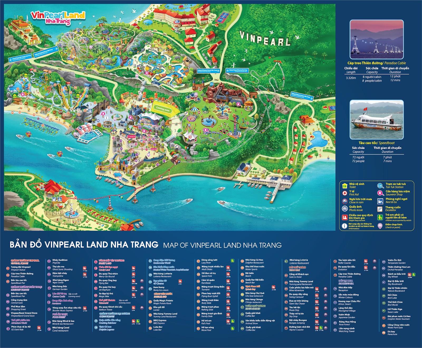 Vinpearl-Land-Nha-Trang-map