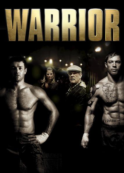 Warrior, Joel Edgerton, Tom Hardy, Nick Nolte