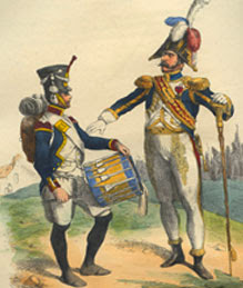 Музыканты Великой армии