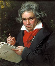Image result for Beethoven