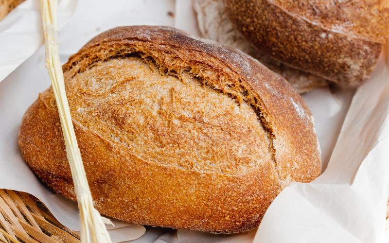 Ekskursija maizes ceptuvē