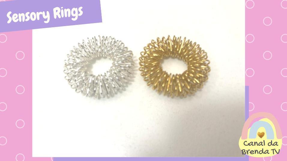 Sensory rings