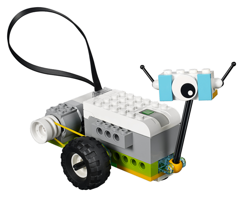 Image result for lego wedo milo