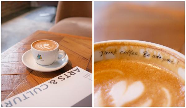 simple kaffa WCE世界冠軍 吳則霖 台北咖啡廳 甜點 抹茶 三明治 咖啡豆
