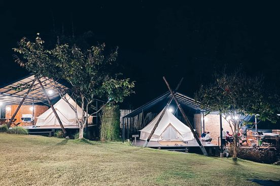 4. Campiness Camping & Farmsook