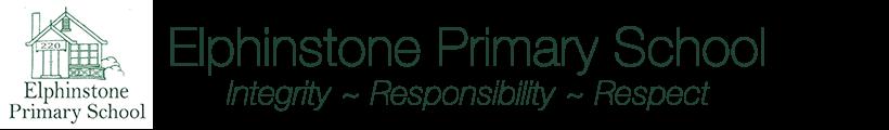 Elphinstone Primary School