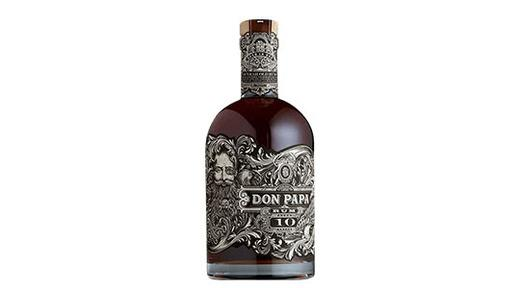 Don Papa 10-Year-Old
