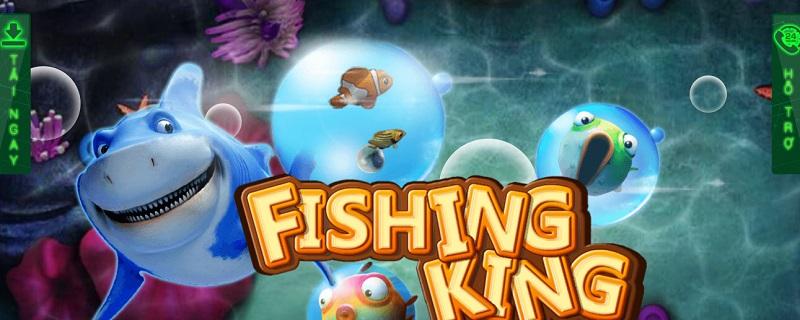 Game Fishing King tại bắn cá HAPPY8