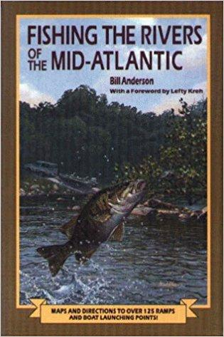 Image result for book fishing the rivers of the mid atlantic