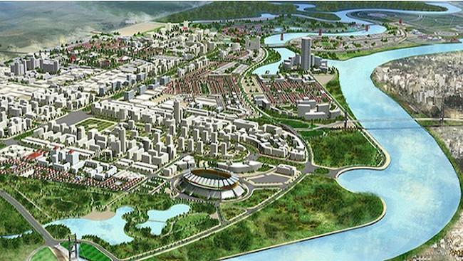 Vinhomes Vũ Yên Hải Phòng - Siêu dự án sang trọng và đẳng cấp