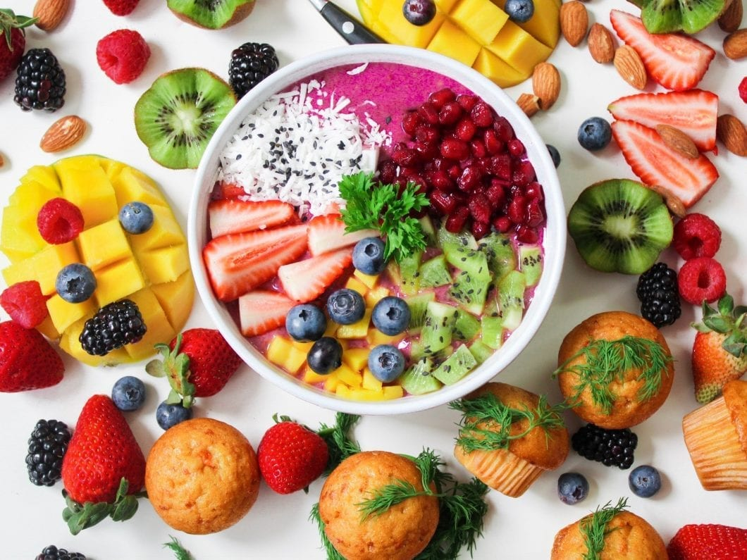 Dietary rules to protect your body