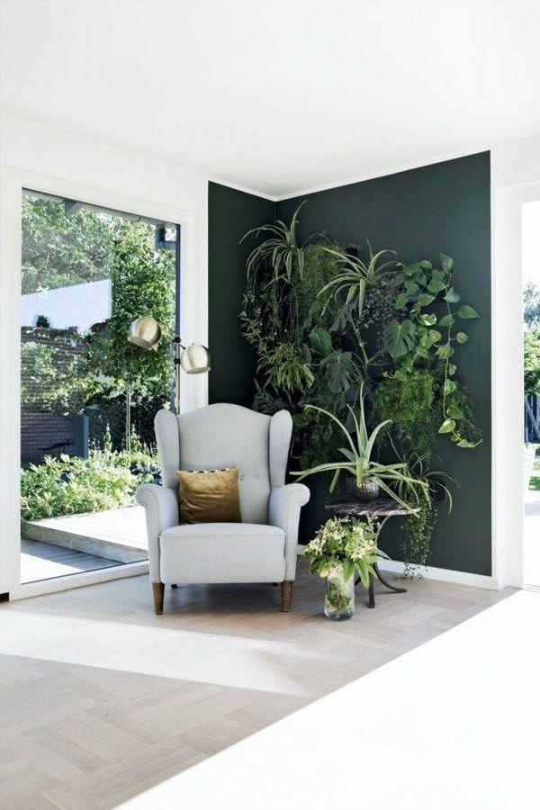 Make A Natural Wall Decor