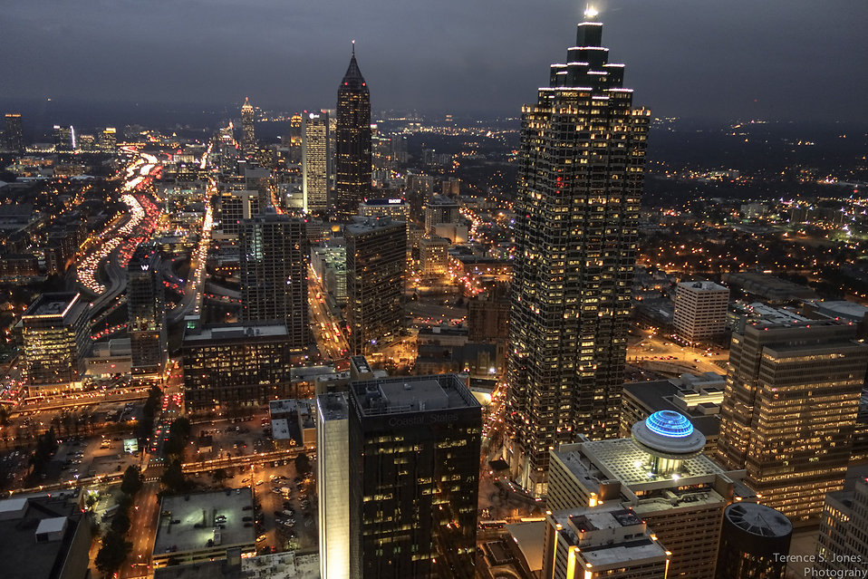 3 Important Tips For A Long Weekend In Atlanta
