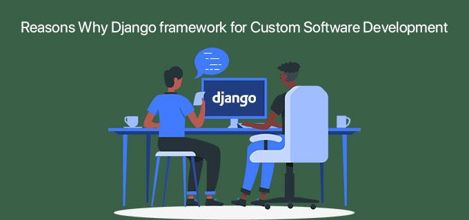 Django Framework for Python