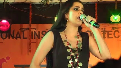 Sona mohapatra is back with diljale from her new album raat din.
