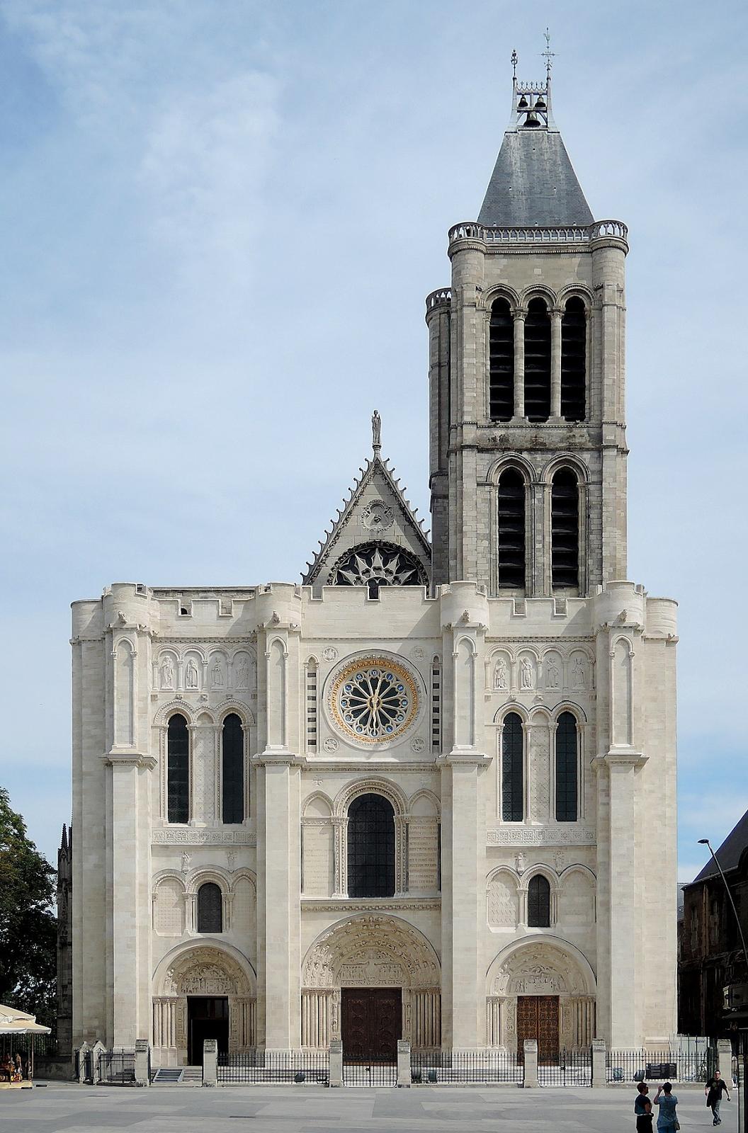 Abbey of Saint-Denis in Paris | Saint-Denis