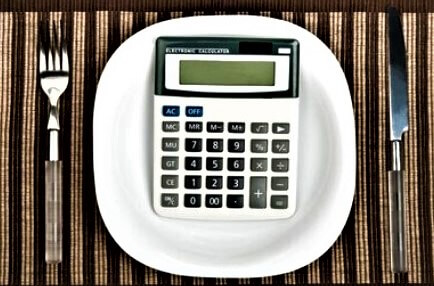 How to calculate and track your macros