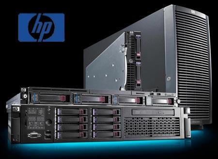 Серверное оборудование HP: лидер в рейтинге лучших серверов
